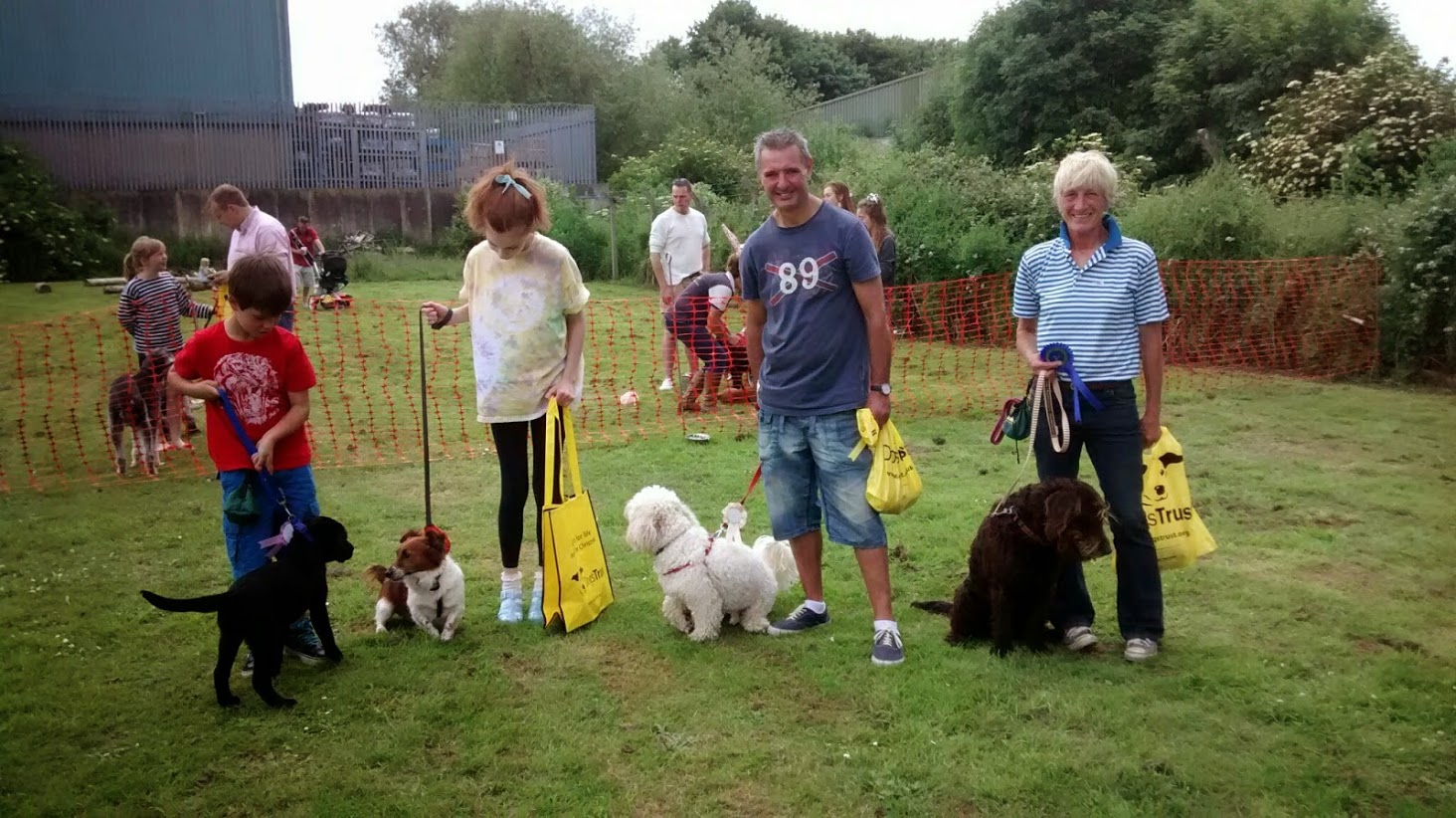 Dog Training Grantham